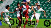 Beneddetto impulsa al Elche y frena al Celta | 1-0
