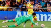 Danjuma despega y se lleva consigo al Villarreal | 2-0