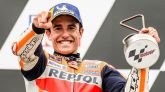 GP Las Américas. España sonríe: victoria imperial de Marc Márquez en Austin