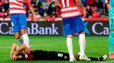El Sevilla perdona al Real Madrid en Granada | 1-0