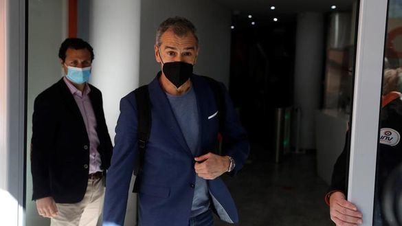 Toni Cantó acusa a Sánchez de plagiar la Oficina del Español de Madrid