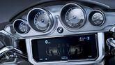 BMW R18 Transcontinental, el placer de viajar