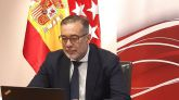 La Comunidad de Madrid defiende la dignidad de las víctimas frente a los que 'blanquean' al terrorismo