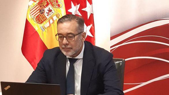La Comunidad de Madrid defiende la dignidad de las víctimas frente a los que