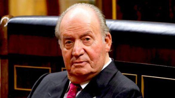 La Fiscalía se inclina por archivar la investigación sobre el Rey Juan Carlos