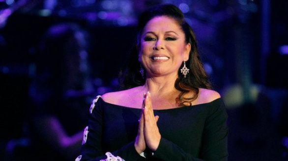 Isabel Pantoja será juzgada por insolvencia punible en marzo de 2022