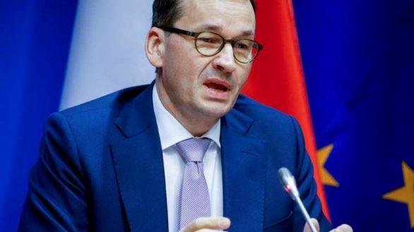 El TC polaco declara inconstitucional parte del Tratado de Adhesión con la UE y deja al país al borde de la ruptura