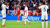 Francia será la rival de España tras una vibrante remontada ante Bélgica |2-3