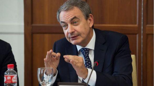 Zapatero considera que el Gobierno indultaría a Puigdemont si pudiera hacerlo
