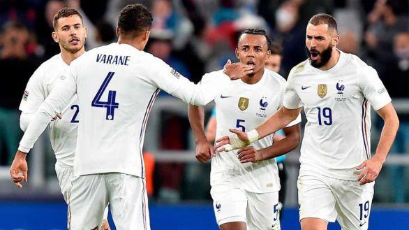 Secret Story cae a mínimos frente al Bélgica-Francia