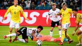 Alemania y Países Bajos dan un paso hacia Catar 2022