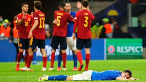 Guía de retransmisiones deportivas. España, a por un título ante Francia