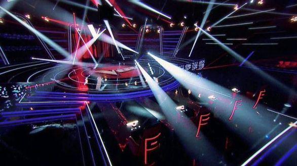 La Voz reina en el viernes noche y deja atrás a Got Talent