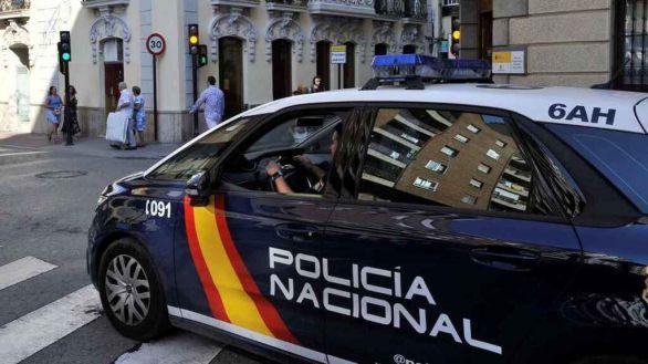Capturado en Barajas un miembro del grupo terrorista peruano Sendero Luminoso