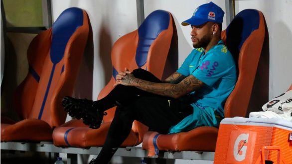 Neymar se replantea su futuro: