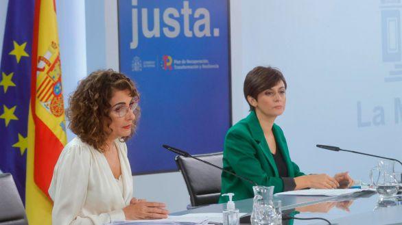 El PP acusa a Pedro Sánchez de aprobar unos Presupuestos electoralistas