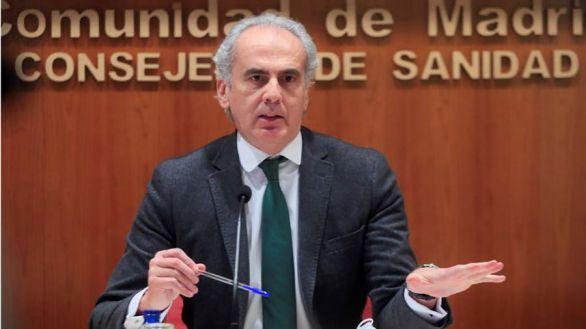 Madrid entra en riesgo bajo por covid con una incidencia de 48,4 casos