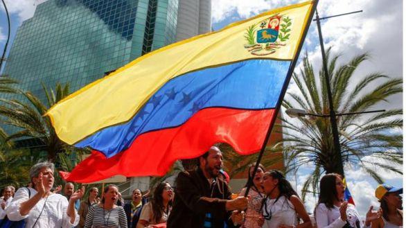 Ante el reciente 'simulacro electoral' en Venezuela