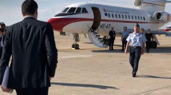 Sánchez realizará 40 viajes oficiales y asistirá a 8 cumbres en 2022