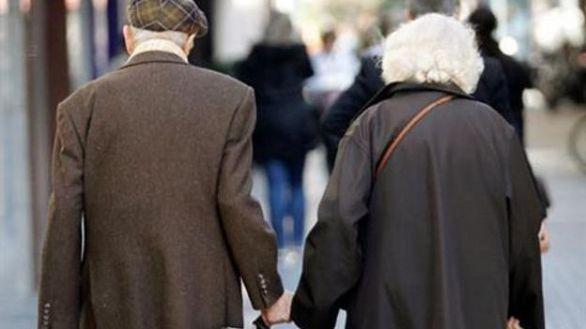 Las pensiones se llevan 37,3 euros de cada 100 asignados