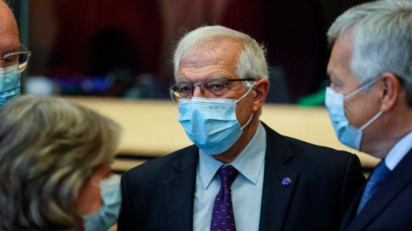 Borrell inicia su primera visita oficial a EE.UU. bajo la era Biden