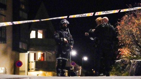 El autor del ataque con arco y flechas en Noruega es un converso al islam radicalizado