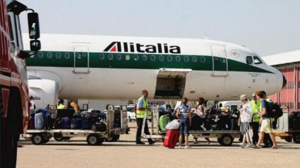 Cierra Alitalia, 74 años de historia con éxitos y fracasos, y nace ITA