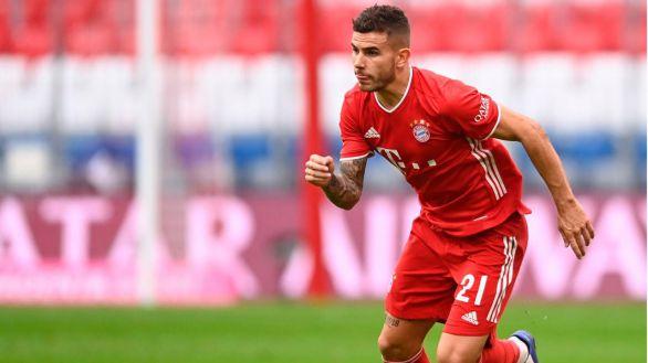 El Bayern da por hecho que Lucas Hernández se presentará ante la justicia española