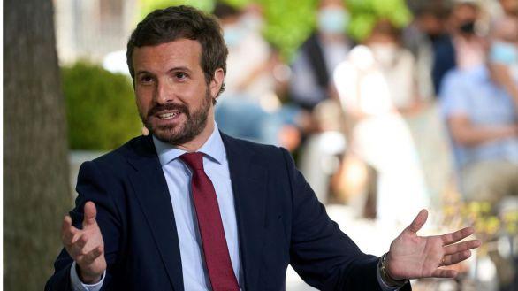 El CIS reconoce la subida del PP, pero mantiene al PSOE en cabeza