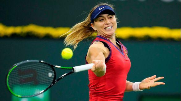 Paula Badosa jugará la final de Indian Wells tras eliminar a Ons Jabeur