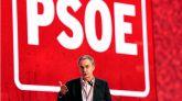 Zapatero reclama al PSOE la abolición de la prostitución
