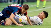 Levante y Getafe siguen sin conocer la victoria |0-0