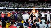 El COI muestra su preocupación por un posible Mundial cada dos años