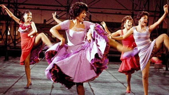 West Side Story cumple 60 años: el musical eterno está de aniversario