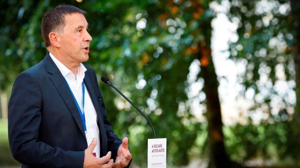 La oposición acusa a Sánchez de blanquear a Otegui para pactar los presupuestos
