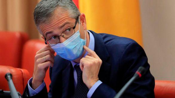 El Banco de España alerta de que la crisis no ha terminado
