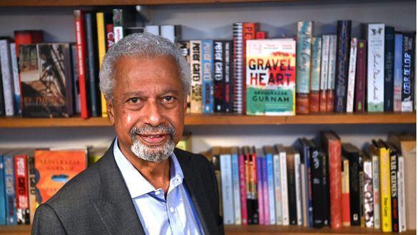 Salamandra publicará la obra del Nobel de Literatura Adbulrazak Gurnah