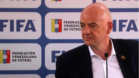 La FIFA decidirá en diciembre si el Mundial será bianual