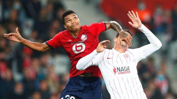 El Sevilla sigue sin econtrar el camino a la victoria |0-0