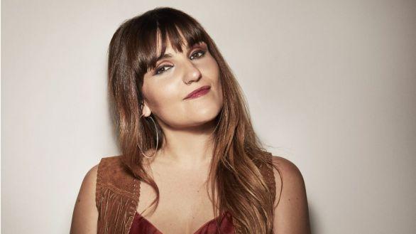 Rozalén, galardonada con el Premio Nacional de Músicas Actuales