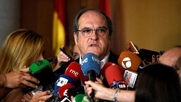 Ángel Gabilondo será el nuevo Defensor del Pueblo