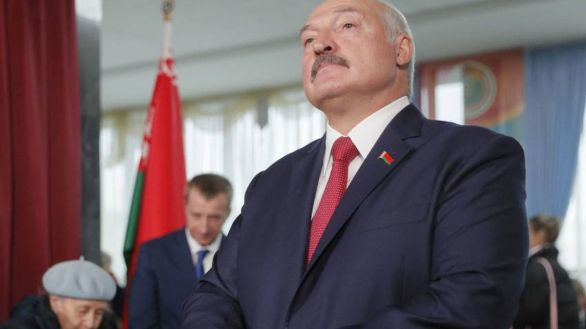 La UE anuncia sanciones contra Bielorrusia por usar la migración como arma