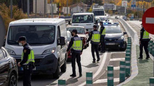 El Gobierno devuelve todas las multas impuestas durante el primer estado de alarma