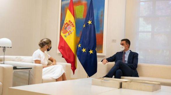 Podemos y el PSOE a garrotazos por los incumplimientos de Sánchez de los acuerdos de coalición