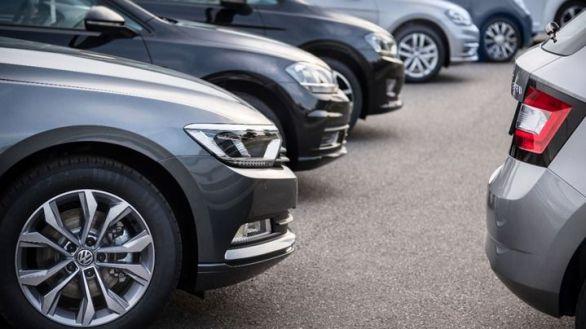 Las ventas de automóviles híbridos superan ya a las de los diésel en la UE