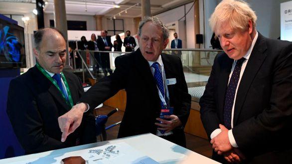 Reino Unido se acerca a La India en su nueva etapa post Brexit