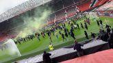 El Manchester United abre la puerta a remodelar Old Trafford