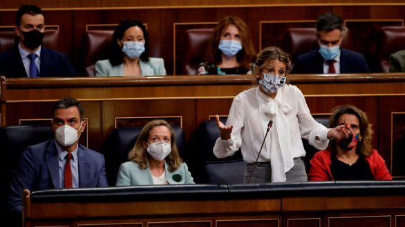 El PP pide a Sánchez convocar elecciones ante el