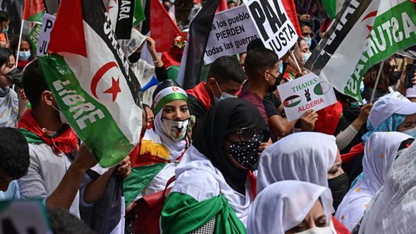 Israel apoya una negociación entre las partes implicadas para resolver el conflicto del Sáhara
