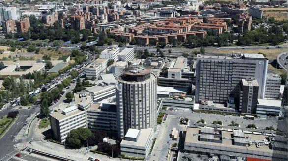 Ocho hospitales públicos de Madrid, entre los mejores del mundo en diez especialidades
